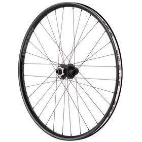 "DARTMOOR Raider Rear Wheel 27.5"" Boost 148x12mm, negro"